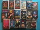 26 x VHS | Sammlung | Shock | Astro | Summit | Troma