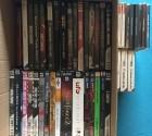 43 x CD & DVD | Sammlung | Spiele | PC | X-BOX | Wii U | DS