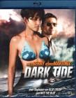 DARK TIDE Blu-ray - Halle Berry Badeanzug Haie Thriller