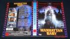 Manhattan Baby DVD - Lucio Fulci Collection - Astro -