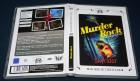 Murder Rock DVD - von Lucio Fulci - Sammler Edition -