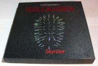 Hellraiser: Deluxe Coll. Edition LD - mit Autogramm v. C B