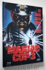 Maniac Cop 3 UNCUT MEDIABOOK Cover A Limited 999 NEU / OVP