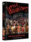 The Warriors - Mediabook A (Blu Ray+DVD) 84 NEU/OVP