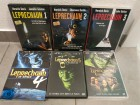 LEPRECHAUN 1 - 6 Uncut DVDs Out of print