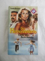 altes VHS video DIE HERRENREITERIN ufa