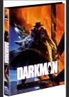 DARKMAN TRILOGY Cover A - Mediabook