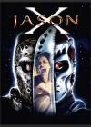 FREITAG DER 13. - Teil 10 - JASON X Mediabook