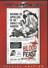 Blood Feast DVD OF RC 0 Uncut Hershel Gordon Lewis