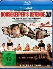 Housekeeper's Revenge - Die Rache der Putzfrauen BluRay