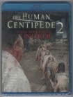 THE HUMAN CENTIPEDE 2 - FULL SEQUENCE (Blu-ray) NEU/OVP