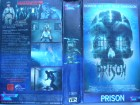 Prison - Horror hat eine neue Dimension ... VHS  ... FSK 18