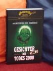 Gesichter des Todes 2000 Teil 2 (1996) AMS [Gr.HB LE50] NEU!