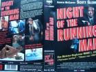 Night of the Running Man ... Scott Glenn ...VHS  ... FSK 18