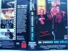 Im Vorhof der Hölle ... Sean Penn ... VHS  ...  FSK 18