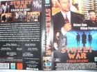 Street War - Strassen der Gewalt  ... VHS  ...  FSK 18