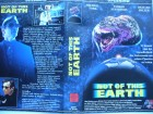 Not of this Earth ... Michael York ... VHS  ...  FSK 18