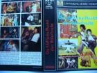Die tödliche Macht der Adlerkralle ...  VHS ...  FSK 18