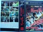 Kung Fu - Die Karate Teufel  ...  VHS ...  FSK 18