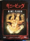 Gini Piggu Guinea Pig Series UNCUT XT NSM  DVD im Schuber