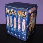 Prinzessin Fantaghiro Komplettbox * VHS * Lamberto Bava