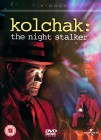 Kolchak - The Night Stalker komplette Serie
