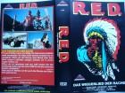 R. E. D. - Das Wiegenlied der Rache   ...  VHS