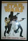 STAR WARS - Auf die harte Tour - Comic Sonderband 86