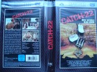 Catch - 22 ... Mike Nichols, Alan Arkin   ... VHS