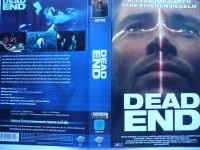 Dead End ... William Snow, Victoria Hill  ... VHS