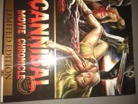 Cannibal Movie Chronicle - MPW Verlag - Limited Edition