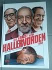 Das große Dieter Hallervorden Buch - MPW Verlag