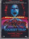 Tourist Trap - Touristenfalle - FULL UNCUT - Buchbox - Krass