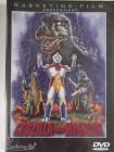 Godzilla gegen Megalon - Dämonen aus dem Weltall - King Kong