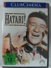 Hatari - Safari Abenteuer mit John Wayne, Hardy Krüger