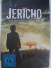 Jericho - Die komplette Serie Komplettbox - Atomanschlag