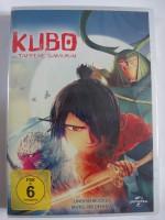 Kubo - Der tapfere Samurai - Animation Japan - Zauberer