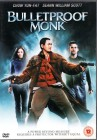 BULLETPROOF MONK Chow Yun-Fat US Asia Fantasy Action