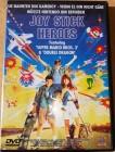 JOY STICK HEROES - OOP/Rarität/Super Mario/Joystick/DVD