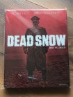 DEAD SNOW - Red vs. Dead - Limited Steelbook Edition - UNCUT