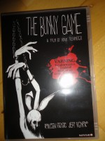 The Bunny Game, uncut, DVD