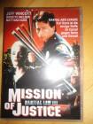 Martial Law 3, deutsch,uncut,neu,  DVD