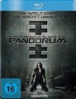 Pandorum - Steelbook