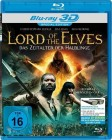 Lord of the Elves (Special Edition) [Blu-ray 3D+2D] OVP