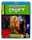 Blu-ray Geschichten aus der Gruft 1. Staffel