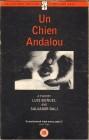 SKANDAL - Un chien Andalou - Bunuel / Dali - Col Edit.