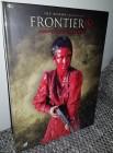 Frontiers Mediabook Cover C * Blu-Ray + DVD uncut OVP