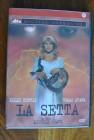 The sect (La setta) - Italorarität (englisch)