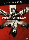 Doomsday - Tag Der Rache (DVD), unrated, NEU / OVP