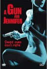 A Gun For Jennifer - Hartbox (DVD), NSM, NEU / OVP